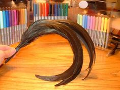 tutorials on how to work with feathers - awesome page! you never know if or when you need some....