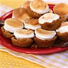 """S'mores in a Cup 