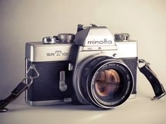 very similar to my very first serious camera