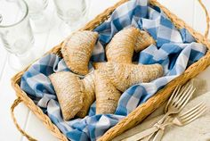 Easy Gluten-Free Pumpkin Empanadas Recipe