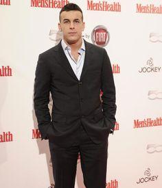 Mario Casas, premiado como uno de los hombres del año #actores #cine #famosos