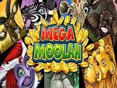 Mega Moolah slot game!  One of the best slot games ever created... check it out here: http://www.onlineslotgames4u.com/play/mega-moolah-slot-game/