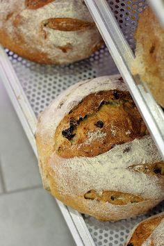 Seville bread in Spain   Flickr - Photo Sharing!