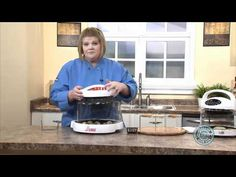 Baking cookies using the NuWave Oven