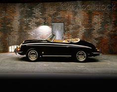 1960 porsche roadster