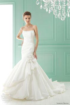 Jasmine Bridal 2012 Wedding Dresses | Wedding Inspirasi