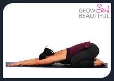 Child's pose, beautiful yoga, yoga photo, yoga pic, yoga photography, grow soul beautiful, balasana