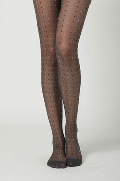 For the love of tights