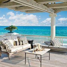 Coastal Living. View