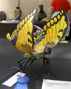 9th Annual International Gourd Art Festival