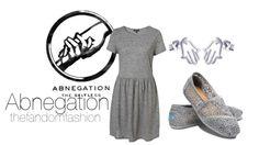 Abnegation inspired