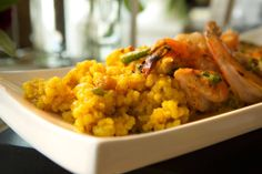 Turmeric Rice - Damaris Phillips