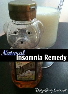 How to Make a Natural Insomnia Remedy