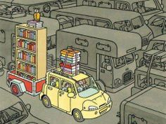 Book Lovers on Holiday