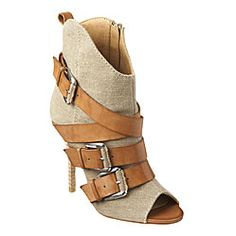 Love these shoes from Nine West!