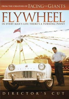 #Flywheel - The guys from #Fireproof and #Courageous made this.  Great flick. film, famili, watch, messag, book, favorit movi, flywheel, family movies, christian movies