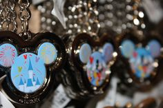 K is for Keychains