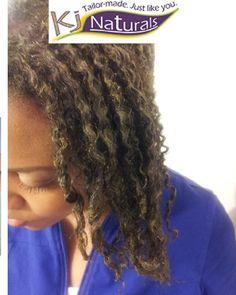 big chop, natur hair, homemad product, 4a natur