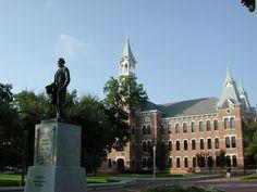 Waco, TX : Baylor University
