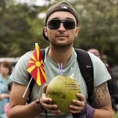 My Travel Photography Gear - Dragan Tapshanov