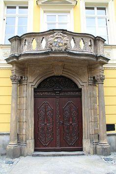 Świdnica, Dolny Śląsk, Poland by LeszekZadlo, via Flickr
