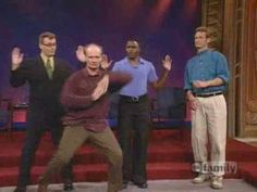Whose Line Is It Anyway? - Scene to Rap