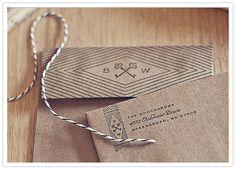 custom wedding branding