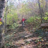 Hiking Activities: