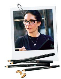 BOBBI BROWN, Founder & CEO, Bobbi Brown Cosmetics  WHERE TO FIND HER: http://www.bobbibrowncosmetics.com/cms/bobbi_buzz/bobbi_story_index.tmpl?cm_sp=Gnav-_-BobbiBuzz-_-BobbisStory  http://everythingbobbi.com/  https://twitter.com/justbobbibrown  #entrepreneur #cosmetics #retail #makeup #makeup_artist