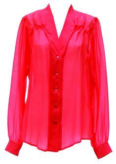 #  chiffon blouse #2dayslook #new #chiffonfashion  www.2dayslook.com
