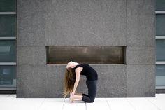 7 Yoga Poses To Balance Your Chakras #yoga #yogi #balance your #chakras