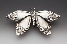 Sweet Butterfly...