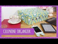 DIY Cellphone & Electronics Wire Organizer - HGTV Handmade