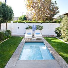 Pool Plunge Pool Design, Pictures, Remodel, Decor and Ideas