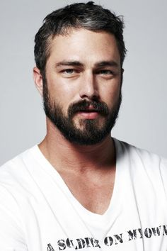 Taylor Kinney | The Vampire Diaries