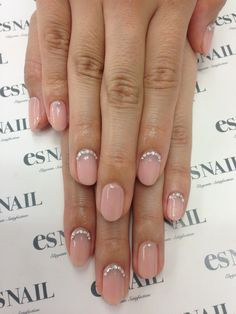 design from ➟Lace Nail Art Designs - http://yournailart.com/design-from-lace-nail-art-designs/ - #nails #nail_art #nails_design #nail_ ideas #nail_polish #ideas #beauty #cute #love