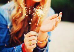 New Year Fireworks: Make a wish