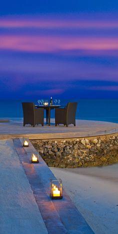 W Retreat..Maldives