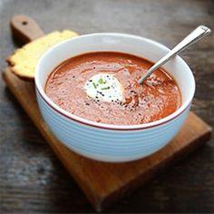 Creamy Tomato Soup