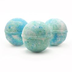 Rosemary Mint Essential Oil Blend Bath Bombs