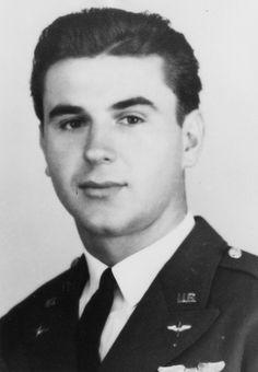 Lt. Gordon O. Kibbe, 1940 by Michigan State University Archives, via Flickr