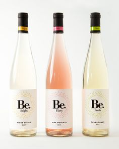 Be. - The Dieline - 2012