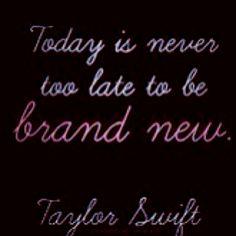 Taylor Swift Lyrics!