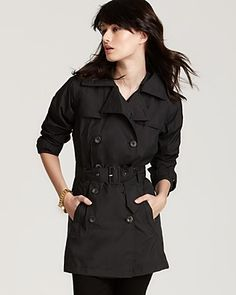 "The North Face® ""Maya"" Trenchcoat