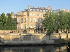 st loui, paris, architects, lambert pari, hôtel lambert, homes, hotel lambert, astound architectur, hotels
