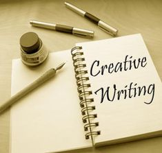 Tackle more creative writing projects