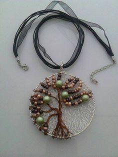 tree | JewelryLessons.com