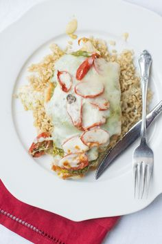 skinny chicken pesto