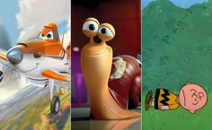 You Can Do Anything:  Must Every Kids' Movie Reinforce the Cult of Self-Esteem?