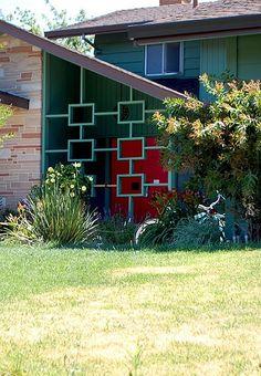 Mid Century Modern in Sacramento